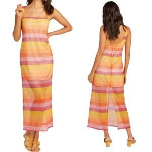 Show Me Your Mumu Harlowe Maxi Dress